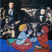 Мюзикл Али-Баба и сорок разбойников