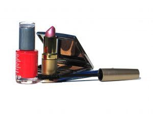 Основные тезисы о макияже сегодня
