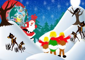 организация Детских праздников
