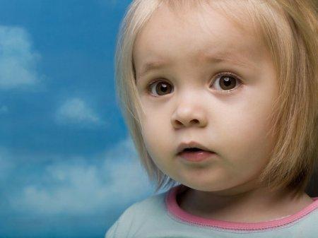 Какую помощь должны оказать родители при появлении страхов у детей