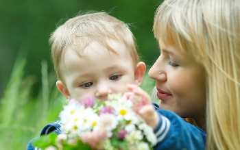 Секреты воспитания сына без отца