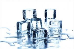 Как объяснить ребенку, что такое лед?