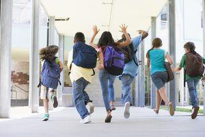 Если вашего ребенка обижают в школе