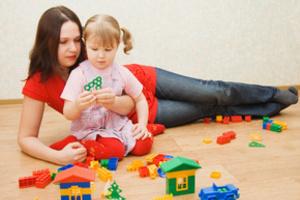 Как научить малышей простой математике?
