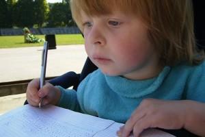 Особенности подготовки ребенка к школе