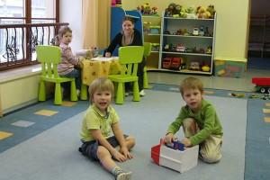 Отдаем ребенка в детский садик