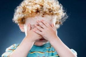 Как помочь застенчивому ребенку