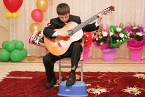 Музыка в воспитании детей