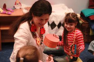 Развивающие игры для детей 5 – 7лет с целью подготовки к школе