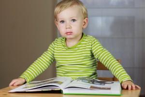 Нужно ли воспитывать в малыше лидерские качества?