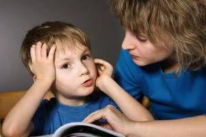 Развитие речи трехлетнего ребенка