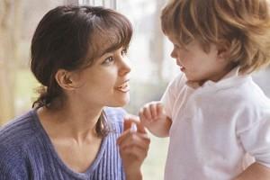 Папа на работе: что сказать малышу?