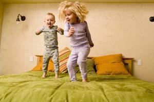 Какие игры подобрать для гиперактивных детей