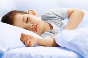 Обеспечение здорового сна ребенка