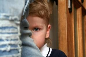 Детская агрессия передаётся из семьи