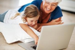 Ребёнок и компьютер - как ужиться?