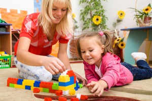 Как уделить время своему ребенку?
