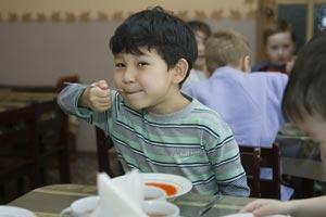 Чем кормить ребенка на полдник