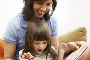 Обучение ребенка чтению до школы