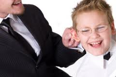 Как правильно наказывать и воспитывать ребенка
