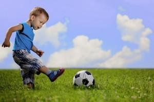 Выбираем вид спорта для ребёнка