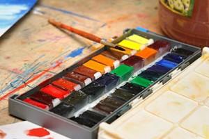 Рисование как способ выразиться