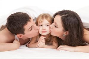 Родители и путь к развитию детей