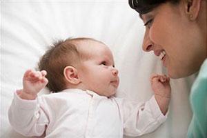 Уход за грудничком в первые дни жизни?