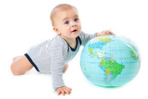 Методика раннего развития ребенка
