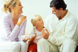 Чем грозит детская ревность?