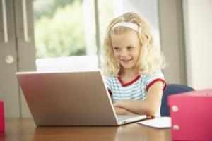 Компьютер для ребенка - да или нет?