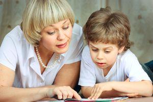 О поиске подходящей няни для ребенка
