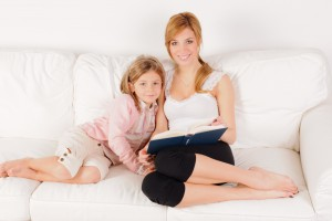 Как побороть стеснительность в ребенке