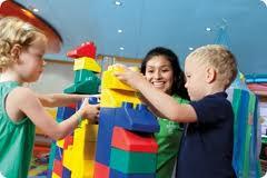 Развиваем ребенка играючи