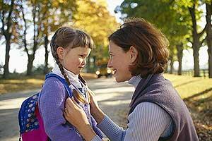 Некоторые нюансы общения с детьми