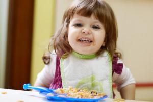 Учим ребенка самостоятельности