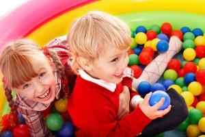 Как можно организовать ребенка?