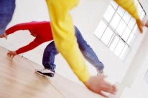 Как помочь гиперактивному ребенку?