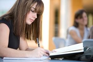 Помогаем ребенку преодолеть волнение перед экзаменом