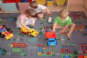 Как облегчить адаптацию ребенка к детскому саду