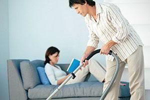 Как заставить мужа помогать вам