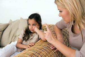 Нужно ли наказывать своего ребенка?