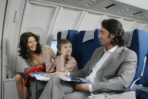 Чем занять своего ребенка в поездке?