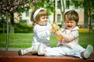 Недоброе чувство - детская зависть