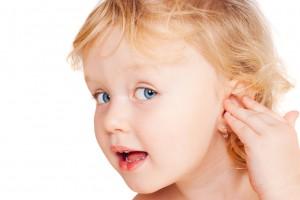 Нужны ли вашему ребенку сережки?