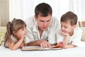 Воспитание детей в соответствии с возрастом