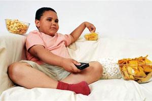 Ожирение снижает интеллект детей