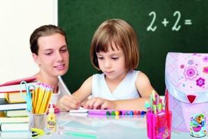 Собрать своего ребенка в школу