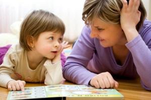 Вырабатываем у детей полезные привычки
