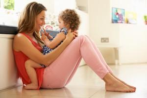 Несколько правил для развития ребенка